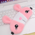 Cute Rabbit Mask for sleeping + ICE Goggles for Beauty Relaxation