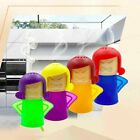 Microwave Cleaner Microwave Oven Freshener Refrigerator Cleaning Tool Angry Mama