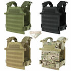 Condor 201042 Tactical MOLLE PALS Modular Lightweight ESAPI Sentry Plate CarrierChest Rigs & Tactical Vests - 177891