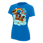 The New Day &quot;New Dream&quot; Women&#039;s Authentic T-Shirt <br/> Official eBay store of WWE