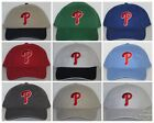 Philadelphia Phillies Polo Style Cap ⚾️Hat ⚾️MLB PATCH/LOGO ⚾️17 HOT COLORS⚾️NEW on Ebay