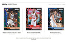 2018-19 PANINI PRIZM BASKETBALL CHOICE LIVE PICK YOUR PLAYER (PYP) 1 BOX BREAK