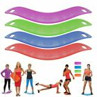 Twist Simply Balance Board Sport Yoga Gym Fitness Workout Board Trainer NEW image