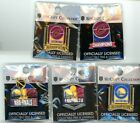 Warriors & Cavaliers 2018 NBA Pin Choice 5 Pins Golden State Cleveland Wincraft on eBay
