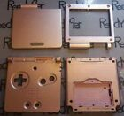 Pick a color OEM USED Nintendo GBA SP housing shell replacement parts fix system