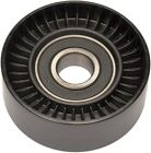A/C Drive Belt Idler Pulley Continental Elite 49024