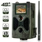 HC-330LTE  Trail Game Hunting Camera 4G LTE MMS GPRS 16MP 1080P HD WaterproofGame & Trail Cameras - 52505