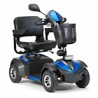 Drive Envoy 6 Wheeled Mobility Scooter Shoprider Travel Aid 6mph 30 Mile Range
