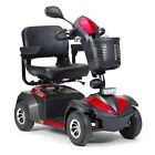 Drive Envoy 4 Wheeled Mobility Scooter Shoprider Travel Aid 6mph 30 Mile Range