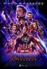 Avengers: Endgame Movie poster High Quality wall poster Choose your Size