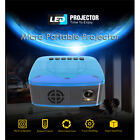 Pocket Mini Video Game LED Projector Beamer Home Theater Projector