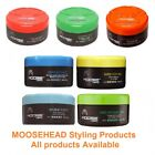 Moosehead 100g (Wax, Paste, Dough, Clay, Putty & Fibre) - All Types Available