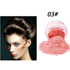 Beauty Portable Blush Makeup Cosmetic Tool Nature Powder Safe Multicolor Palette