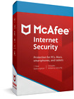 McAfee Protections 2020 Unlimited Devices (Account or Key) - New or Renewal