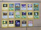 Pokemon Trading Card Game Carte Set Legendary Collection Unlimited Eng Wizards