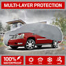 Full SUV Car Cover for Chevrolet Blazer Motor Trend Waterproof Dirt Protection
