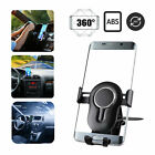 Car DashBoard Cell phone Holder Stand Clip Car Phone Mount 360 Degree Rotation