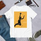 Basketball t-shirt, Giannis Antetokounmpo Graphic Tee, Milwaukee Bucks Sports T- on eBay