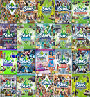 The Sims 3: Base Game and All Expansion Pack DLC Region Free PC KEY (Origin)