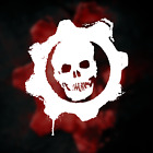 Select Home Decor Gears Of War Omen / Gears 5 Logo Vinyl Decal Sticker English Country Home Decorating Ideas