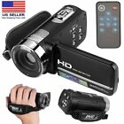 FULL HD 1080P 24MP LCD 16X ZOOM Night Vision Digital Video DV Camera Camcorder A