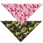 Pet Bandana fashionable for your All American Hound or Outdoor Dogs 3 Styles