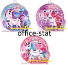 UNICORN Party Bag Fillers Tattoos Books Stickers Toys Puzzles Bags Kit Notebooks