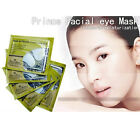 10 X Collagen Crystal Eye Mask Eyelid Patch Deep Moisture Anti wrinkleAUC PVCA
