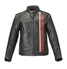 Triumph Motorcycles Raven 2 Mens Leather Jacket MLHS17321 $737.14 CAD on eBay