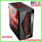 PC Gaming Case V3 Micro ATX Computer For M-ATX Mini ITX motherboards