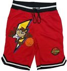 Freeze Max Red Taz Energy Shooter Shorts