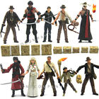 "3.75"" hasbro Indiana Jones WILLIE SCOTT TEMPLE Short round action figure toy"