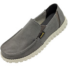 Ozpadrille™ Canvas Shoe - Grey