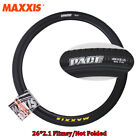 """MAXXIS 1Pair Tires 60TPI MTB Cross Country Bike Tyres 26/27.5/29"""" Superlight"""