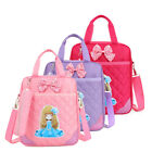 Kids Childrens Toddlers Character Backpack Rucksack Lunch School Bag Princesses