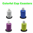 Silicone Kitchen Tabletop Protector Trivets in Multiple Colors