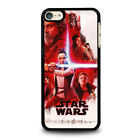 STAR WARS The Last JEDI For Apple iPod Touch 4 5 6 Phone Case Gen Cover 2 $15.9 USD on eBay