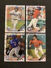 2019 Bowman Chrome Prospects BCP1-BCP150 You Pick Your Cards