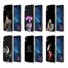 Harry Styles Singer One Direction Soft Case Cover for iPhone XS X XR 8 10