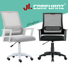 'Jl Executive Office Desk Chair Ergonomic Computer Adjustable Swivel Mesh Chair
