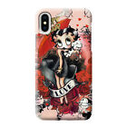 BETTY BOOP iPhone 4 4S 5 5S 5C 6 6S 7 8 Plus X XS Max XR 3D Phone Case Cover 3 $16.9 USD on eBay