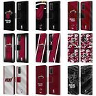 OFFICIAL NBA MIAMI HEAT LEATHER BOOK WALLET CASE FOR SAMSUNG PHONES 1 on eBay
