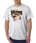 USA Made Bayside T-shirt School Team Mascot Falcons Don't Mess With