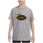 Youth Kids T-shirt Not Sorry