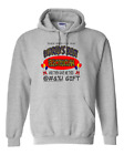 Gildan Hoodie Pullover Sweatshirt They Said World's Best Electrician Gave This
