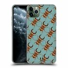 HEAD CASE DESIGNS INSECT PRINTS GEL CASE FOR APPLE iPHONE PHONES