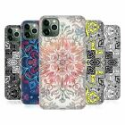 OFFICIAL MICKLYN LE FEUVRE MANDALA GEL CASE FOR APPLE iPHONE PHONES