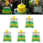 Hanging Fly Trap Non Toxic Insect Killer Pest Mosquito Bug Control Catcher Bag