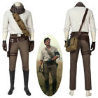 Poe Dameron Costume Cosplay Suit Star Wars 9 The Rise of Skywalker Full Set $187.89 USD on eBay