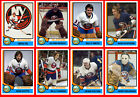 NEW YORK ISLANDERS 1974-75 High Grade Hockey Card Style PHOTO CARDS U-Pick THICK $1.7 USD on eBay